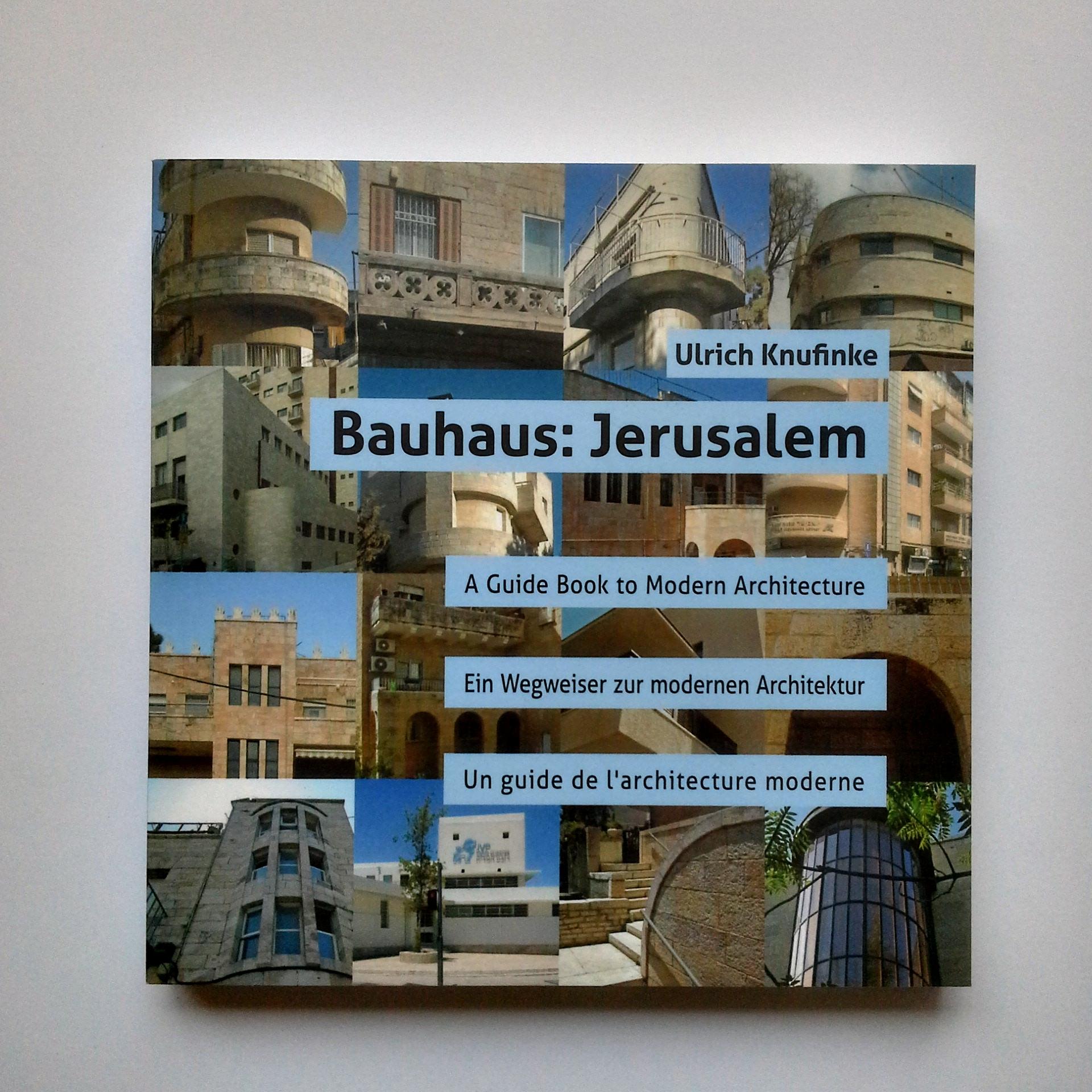 Was Ist Ein Bauhaus bauhaus jerusalem books haifa museums shop