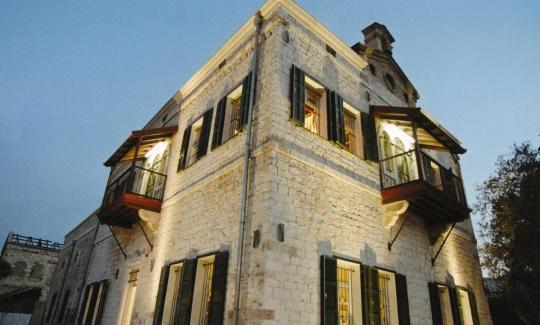 מוזיאון העירשד' בן גוריון 11