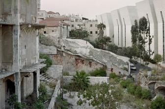 אדריכלות ערבית: חיפה (1930-1860)