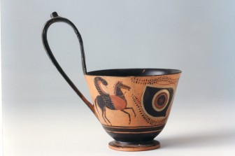 Decorated Pottery from Greece and Southern Italy