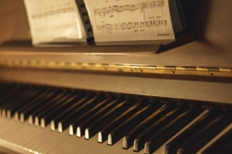 הגורל מתדפק על דלתו של בטהובן: הסימפוניה החמישית