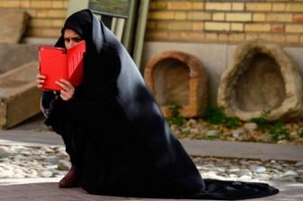 איראן: מבט מבפנים – חלק ב