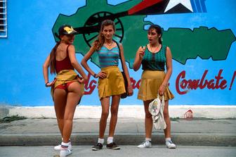 קובה- מסע במנהרת הזמן