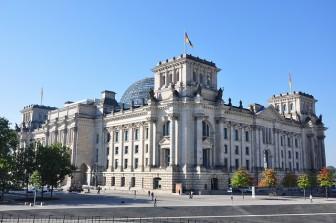 גרמניה מבעד לעיני התקשורת הישראלית