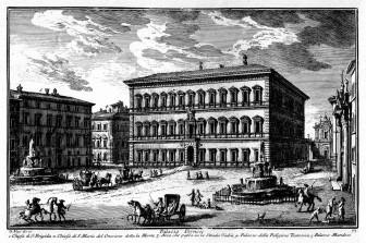 משפחת פארנזה מרומא
