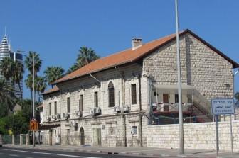 התקופה העות'מאנית בחיפה