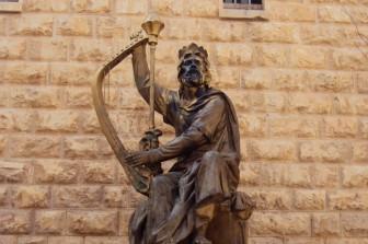 """ירושלים – """"עיר דוד"""""""