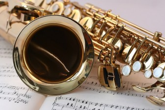 ג'אז בפריז: מסע מוזיקלי בעיר האורות