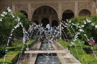 ארמון אלהמברה: מעוז האסלאם האחרון בספרד