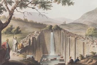 מראות ירושלים מהמאה ה-19, בהדפס וצילום