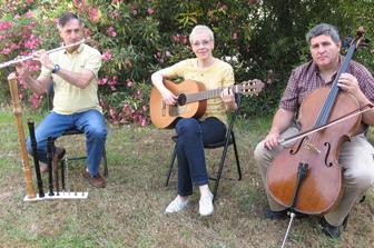"""פסטיבל כליזמרים - בשיתוף מתנ""""ס הדר"""