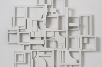 Guided Tours, in Russian, of the Exhibition: White on White: From Malevich to Contemporary Art