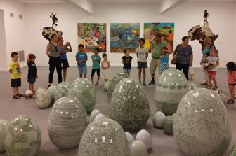 שבתרבות במוזיאון חיפה לאמנות