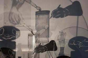 שבתרבות למשפחות במוזיאון חיפה לאמנות