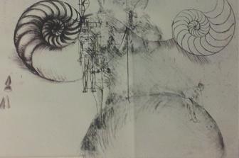 קורסים במרכז לאמנות ההדפס - מוזיאון הרמן שטרוק