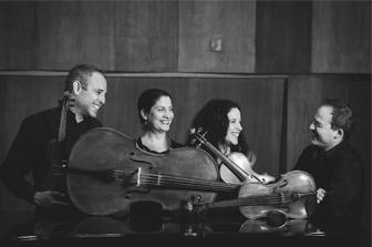 The Carmel Quartet Presents: Romantic Allusions