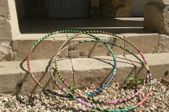 Children's Workshop - Hoola-Hoop!