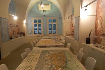 מוזיאון העיר –  קייטנת ילדות חיפאית