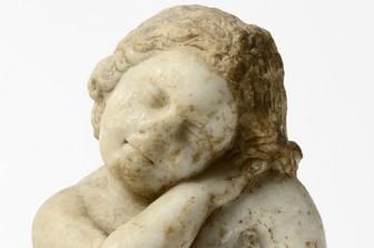 אלים, אלות וגיבורים מהמיתולוגיה בפיסול היווני-רומי