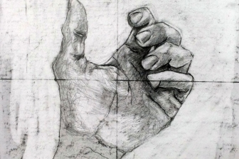 Drawing using the Right Side of the Brain