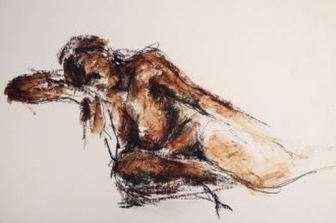 Live Model Drawing Course