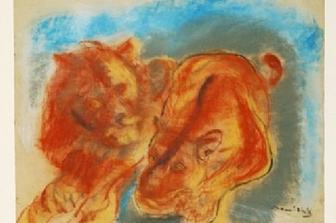 אוצרות האמנות היהודית