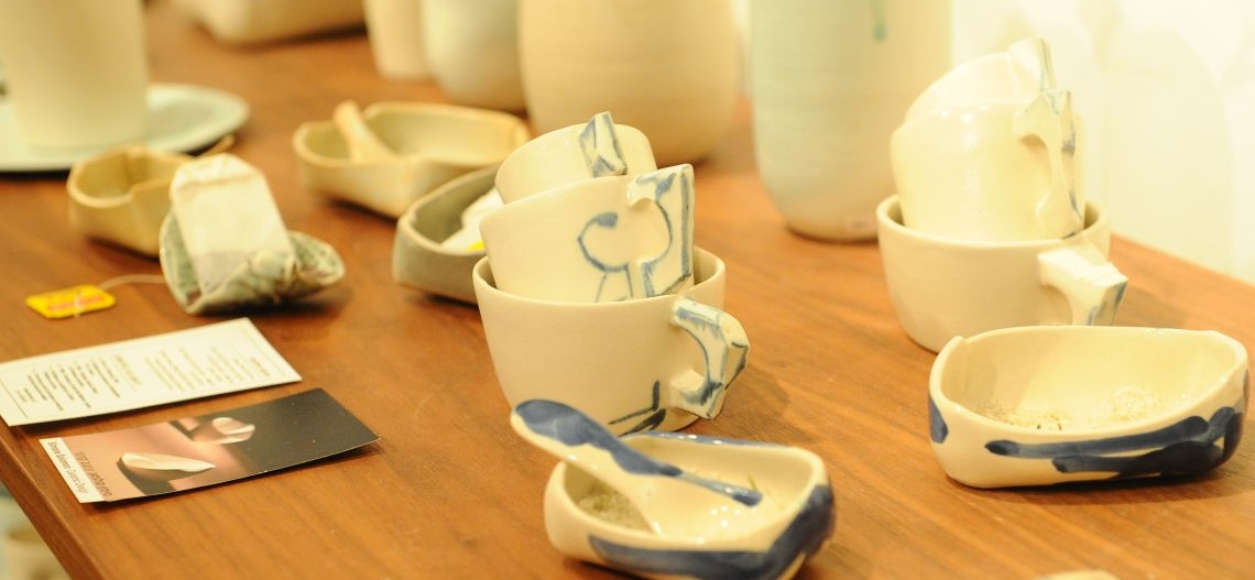 <p>חנות המוזיאון- מרגישים את התרבות היפנית</p>