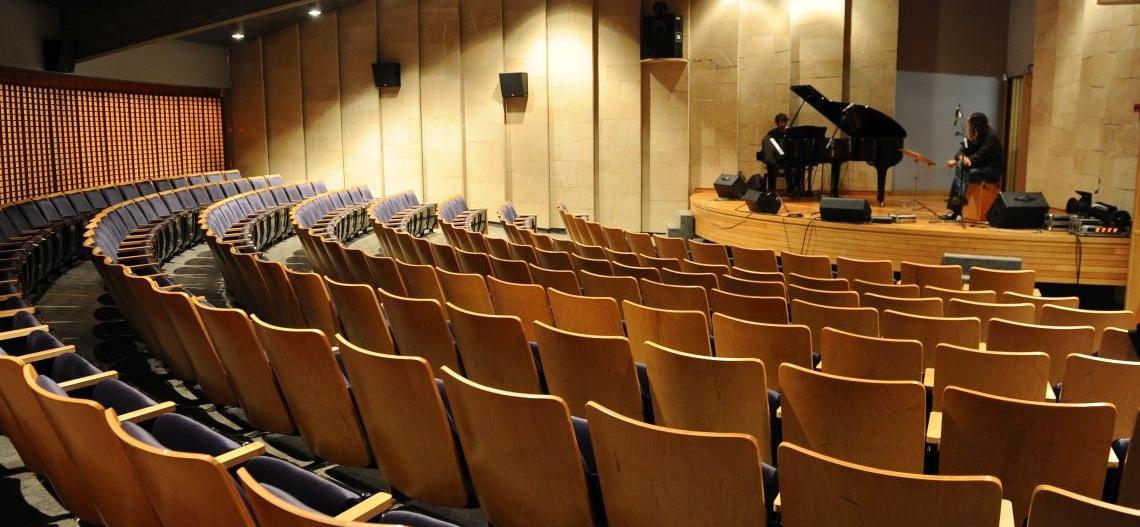 <p>אולם הרצאות לאירועים פרטיים ועסקיים</p>