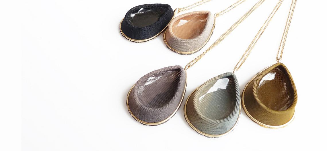 תכשיטים חדשים בעיצוב מורן פורת